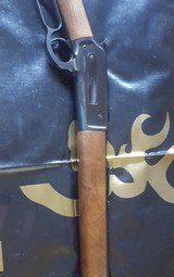Browning Model 1886 Grade 1 45-70 - 2 of 6