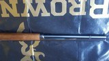 Browning Model 1886 Grade 1 45-70 - 6 of 6