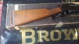 Browning BLR 243 TRW NIB