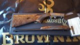 Browning ATD 22 125th Anniversary NIB
