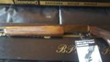 Browning BPR 22 Mag Grade I NIB - 7 of 8