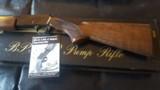 Browning BPR 22 Mag Grade I NIB - 6 of 8