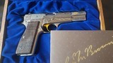Browning Gold Classic 9MM NIC