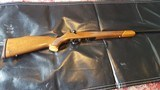 Weatherby Mark XXII 22 Dlx Bolt Action - 1 of 6