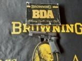 Browning BDA 45ACP NIB - 2 of 5