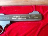Browning Challenger BCA Made in 1983 - 2 of 4
