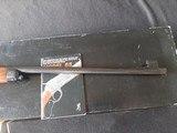 Browning Grade I Model 65 218 Bee NIB - 4 of 7