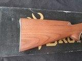 Browning Grade I Model 65 218 Bee NIB - 2 of 7