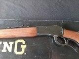 Browning Grade I Model 65 218 Bee NIB - 6 of 7