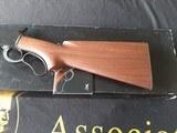 Browning Grade I Model 65 218 Bee NIB - 5 of 7