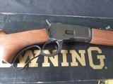 Browning Grade I Model 65 218 Bee NIB - 3 of 7
