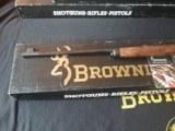 Browning Model 65 Hi-Grade 218 Bee NIB - 7 of 7