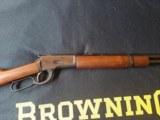 Browning B-92 357 Like New - 3 of 7