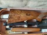 Browning ATD Grade II Belgium Hartmann Case - 6 of 7