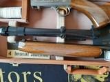 Browning ATD Grade II Belgium Hartmann Case - 4 of 7