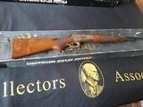 Browning Model 71 Hi-Grade Carbine W/Box