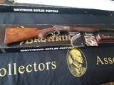 Browning Model 65 Hi Grade 218 Bee NIB W/Knife