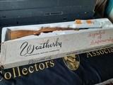 Weatherby Mark XXII 22LRNIB