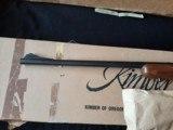 Kimber of Oregon Model 82 Classic 17K Hornet NIB - 7 of 7