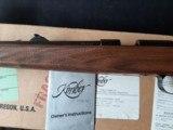 Kimber of Oregon Model 82 Classic 22LR LH NIB - 6 of 7