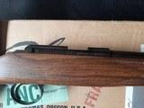 Kimber of Oregon Model 82 Classic 22LR LH NIB - 3 of 7
