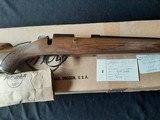 Kimber of Oregon Model 82 Custom Classic 25-20 NIB - 3 of 7