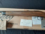 Kimber of Oregon Model 82 Custom Classic 25-20 NIB - 6 of 7