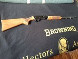 Remington 572 Black Crow