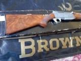 Browning Grade IV 30.06 NIB 1970