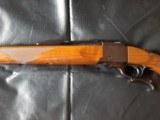 Ruger #1 22 Hornet - 6 of 7
