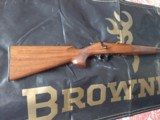 Browning A-Bolt 22 Mag Like New