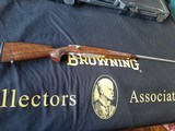 Browning A-Bolt 300 RUM 2002