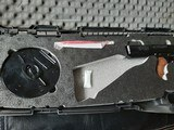 Auto Ordnance Thompson 1927A-1 Pistol
