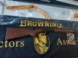 Browning Model 71 Grade I Carbine NIB