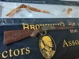 Browning Model 71 Hi-Grade Carbine 348 NIB