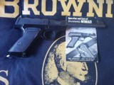 Browning Nomad 22