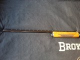 Browning A-5 Light 20 Japan Like New - 7 of 7