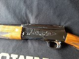 Browning A-5 Light 20 Japan Like New - 6 of 7