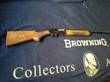 Browning A-5 Light 20 Japan Like New - 1 of 7
