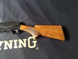 Browning A-5 Light 20 Japan Like New - 5 of 7