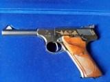 Colt Huntsman 22 Custom Shop Model S Series - 2 of 6