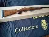 Cooper Colt 175th Anniversary 30.06 NIB