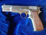 Browning Hi-Power Classic NIC 9 MM - 3 of 7