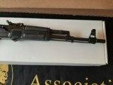 Arsenal Arms SAM-5 56/45 NIB 1 of 500 - 2 of 9