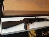 Arsenal Arms SAM-5 56/45 NIB 1 of 500 - 1 of 9
