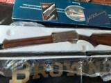 Browning A-5 Classic 12 Ga NIB