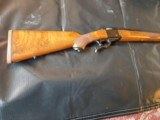 Ruger #1 22-250 Liberty 1776-1976