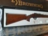Browning A-Bolt 22 Mag NIB