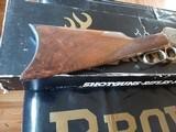 Browning Model 1886 Hi Grade 45-70 Rifle NIB