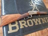 Browning Model 1886 Montana Centennial 45-70